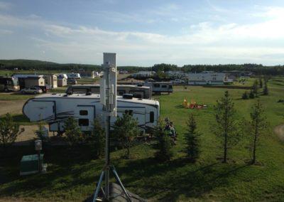 Campground Wireless
